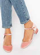 ASOS Mary Jane Shoes