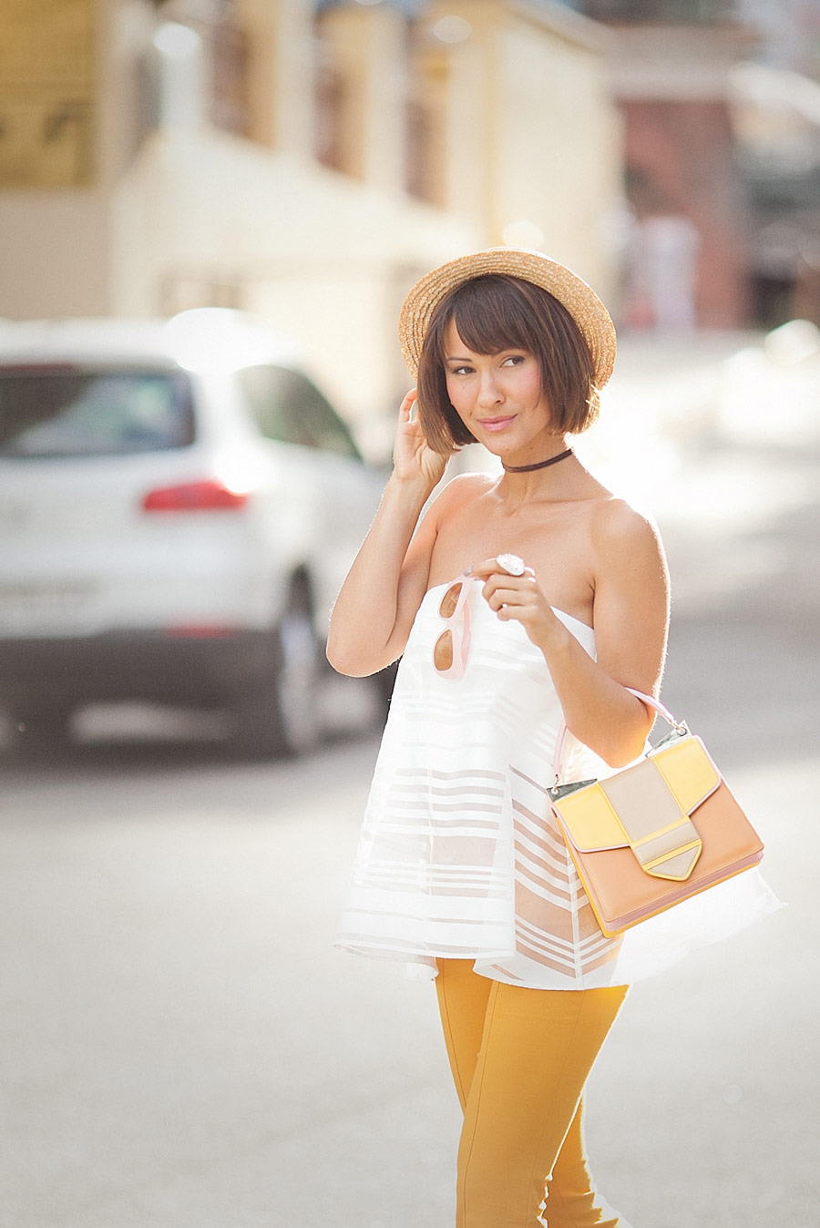 photo of mustard-color-outfit-ideas