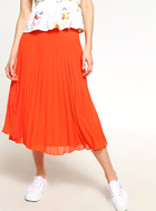 New Look Petite - Pleated skirt