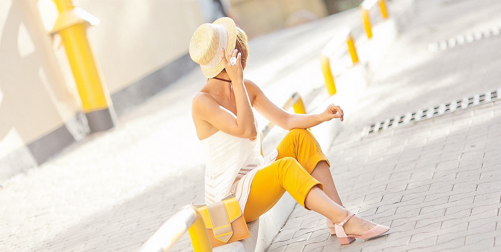 spicy-mustard-color-street-style-ideas