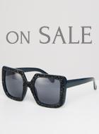Asos Square Sunglasses