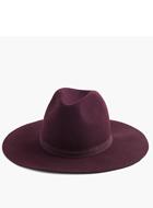 J.CREW Felt Hat