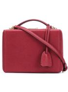 Mark Cross Box Bag