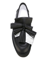 Mm6 Maison Margiela Tassel Loafers