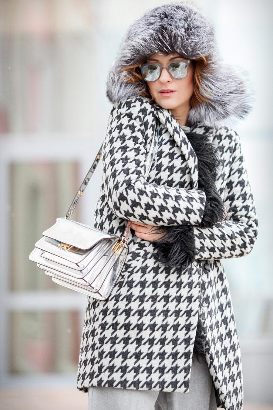 cold weather outfit, cold weather outfit ideas, образы на холодную погоду, как одеться тепло и стильно, образы на охолодную зиму, луки для холодной зимы, Елена Галант, marni trunk bag outfit,