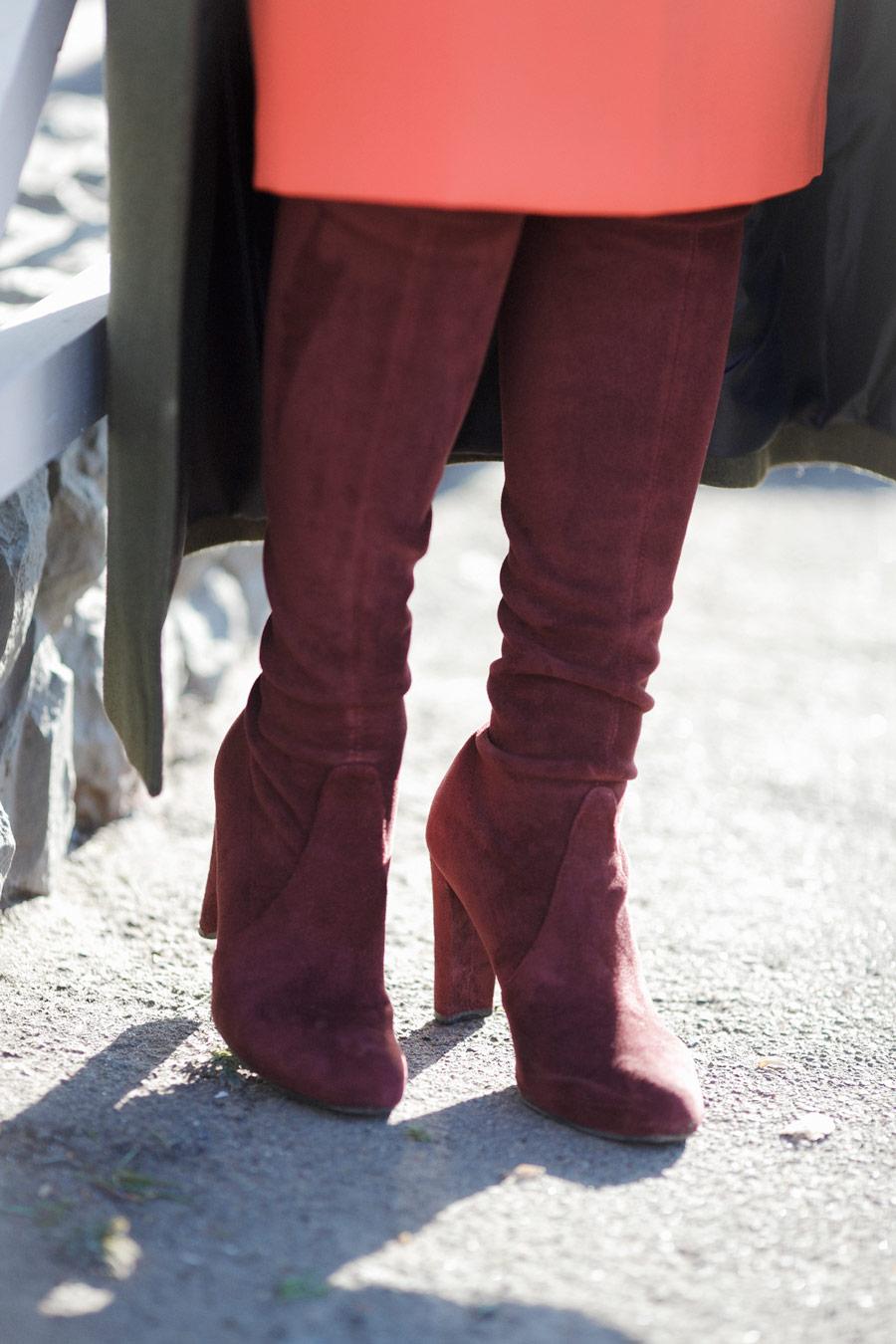 stuart weitzman boots outfits,
