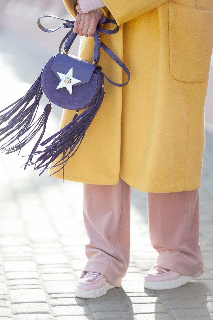 salar bag,