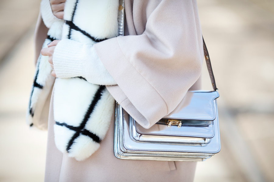 Marni trunk bag outfits,