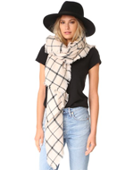 SPUN SCARVES - SHOPBOP