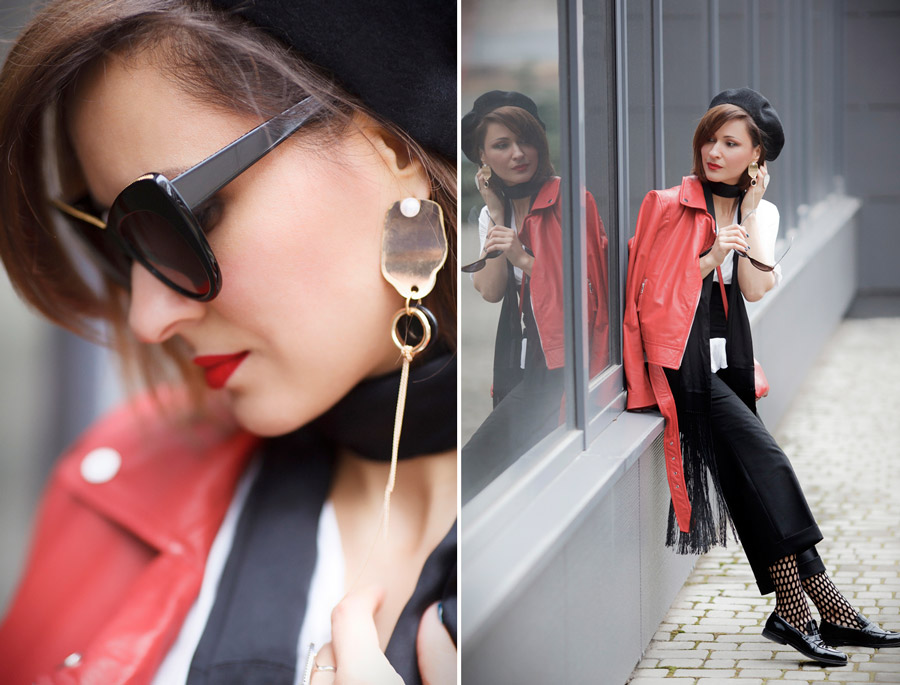 red_moto_jacket_outfit-mono_earring_outfits