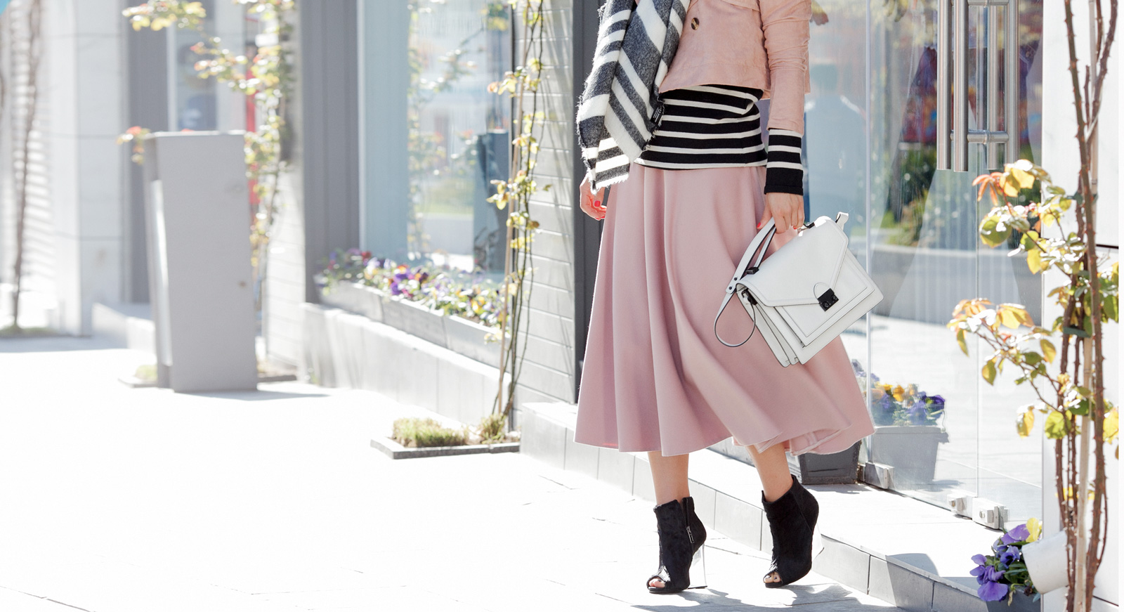 how_to_Wear_midi_skirts