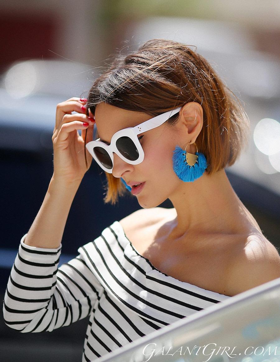 statement сережки, statement earrings outfits, statement earrings outfit,