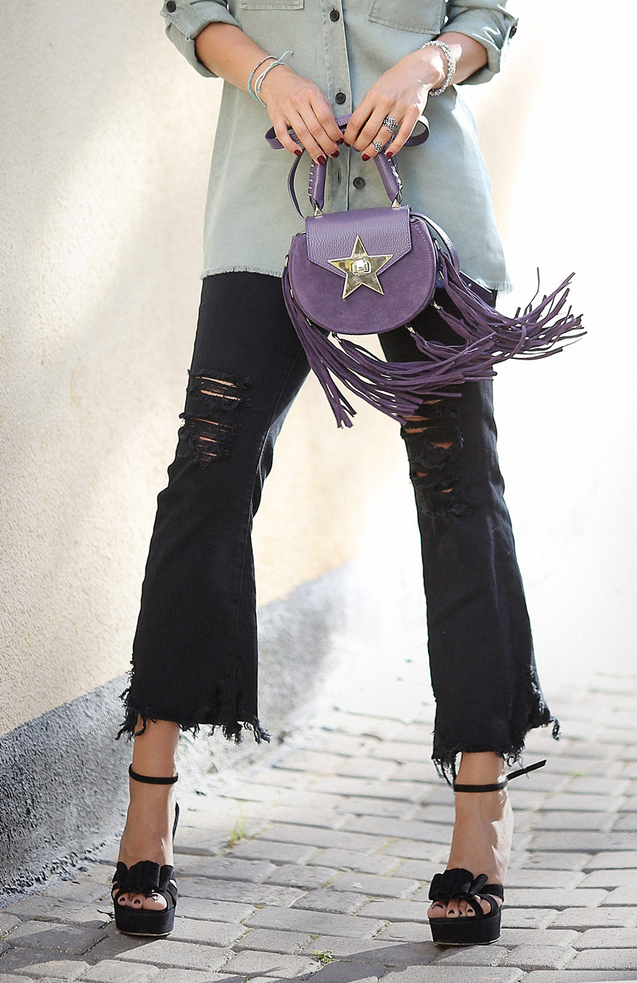 salar handbag outfits,