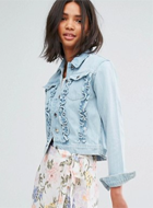 MISS SELFRIDGES - ASOS