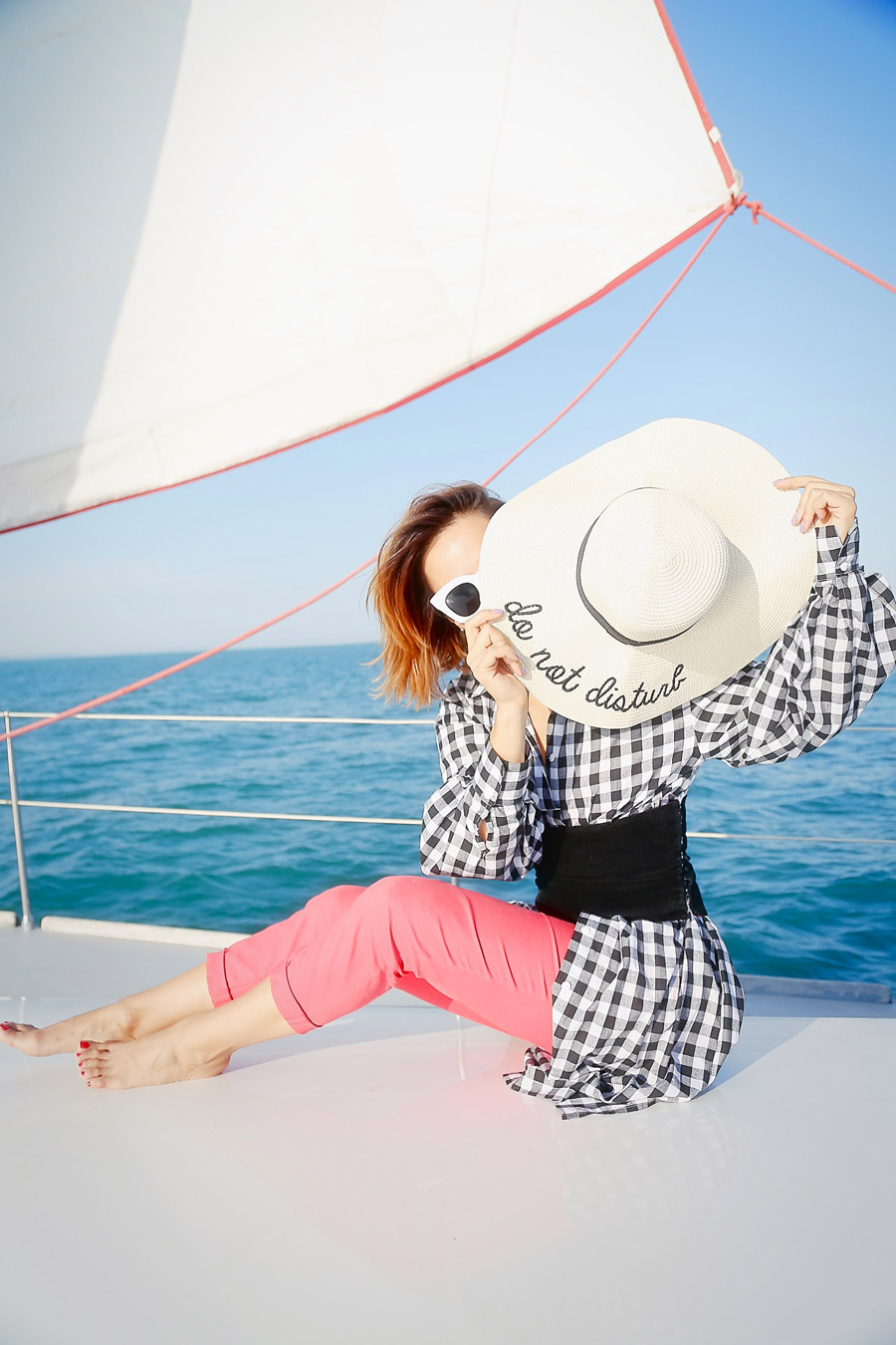 What to wear on a yacht